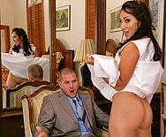 Wedding Crazzers Part 1 - Roxy Jezel - 1