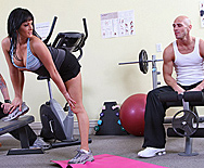 Let's get Physical - Tory Lane - 1