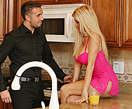 A Mother's Intrusion - Rhyse Richards - 2