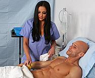 Impatient Patient - Audrey Bitoni - 1