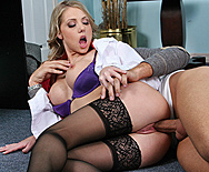 I Need Your Sperm - Shawna Lenee - 5