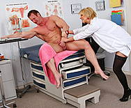 Stuck on the Job - Brianna Beach - 1
