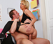 Stuck on the Job - Brianna Beach - 4