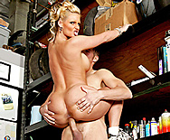 Getting Down and Dirty with Phoenix Marie - Phoenix Marie - 5