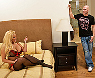 A Nightcap with Shyla - Shyla Stylez - 1