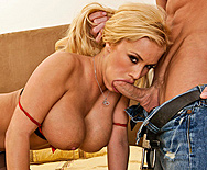 A Nightcap with Shyla - Shyla Stylez - 2