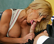 Mommy to the rescue - Misty Vonage - 2