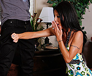 Milf digs some young cock - Tabitha Stevens - 1