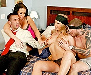 Old Screwl - Avy Scott - Jayden Jaymes - 2