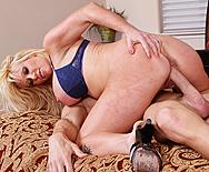 Porn Overload!!! - Jennifer Adams - 4