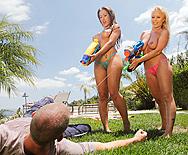 Water Balloons - Capri Cavanni - Jessica Moore - 1