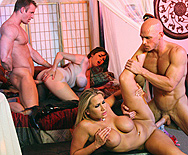 The Switcheroo - Alanah Rae - Katie Kox - 4