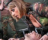Toughen Up The Medic - Bella - 1