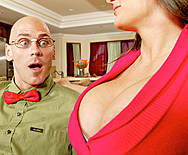 Nerd to Stud in One Simple Fuck. - Stephanie Wylde - 1