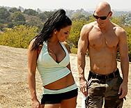 The Hiking Game - Audrey Bitoni - 1