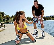Skate Date - Hunter Bryce - 1