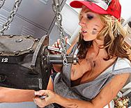 Mahboobeh Mechanics - Nikki Sexx - 1