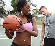 Sex and Basketball - Erika Vuitton - 1