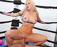 Ground and Pound - Brittney Skye - 3