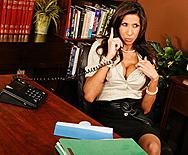 Big Boss Principle - Kayla Carrera - 1