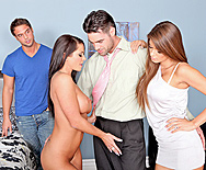 You Cheat, I Cheat, We Cheat - Savannah Stern - Madelyn Marie - 1