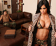 A Soldier's Salute - Jewels Jade - 1