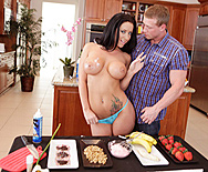 Cooking Shit Up With Jayden Jaymes - Jayden Jaymes - 1