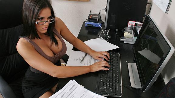 Office ASS-istant