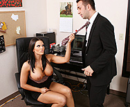 Office ASS-istant - Mackenzee Pierce - 1