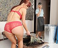 Pussy Drills - Veronica Ricci - Ashley Steel - 1
