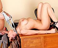75k salary + Sexual Favors - Rachel RoXXX - 2