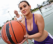 Tryouts: BasketBoobs - Charley Chase - 1