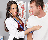 Doctor Vs Prisoner - Kortney Kane - 1