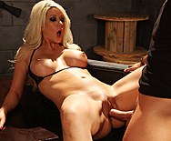 Fucking with the Gangs - Jazy Berlin - 3