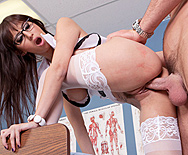 Fuck Your Needle, Fuck My Needle - April O'Neil - 3