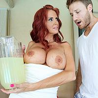Mommy Got Lemonade