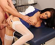 Slutty Dr. Jaymes - Jessica Jaymes - 4