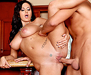 Pardon Me, But Your Mouth Is On My Penis - Ava Addams - 5