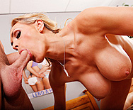 The Ace is a Private Massage - Tanya Tate - 2