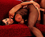 Ep-3: The Queen Of Lust - Lisa Ann - Asa Akira - 4