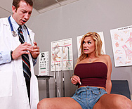 Intense Asshole Treatment - Shyla Stylez - 1