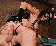 The Purr-Fect Ass - Rachel RoXXX - 5