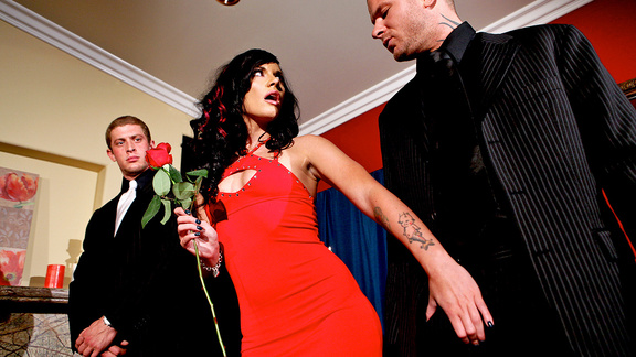 Pornstar Bachelorette