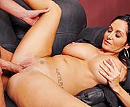 Tits on Patrol - Ava Addams - 3