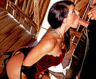 The Poon Saloon - Savannah Stern - 2