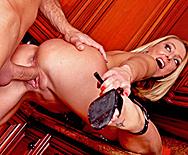 Fix my Pussy - Brenda James - 3