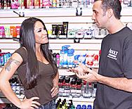 Porn Store Pornstar - Jenaveve Jolie - 1