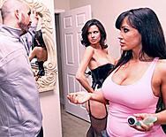 How I Became a Pornstar - Lisa Ann - 1