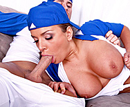 Baseballs in your Mouth - Nika Noire - 2