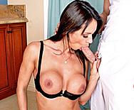 Showin' Skin to Mr. Sins - Franceska Jaimes - 2